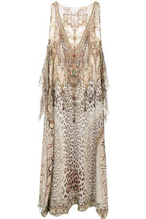 Camilla All is Nouveau dress