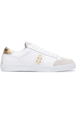 Dsquared2 Women Sneakers - ICON lace-up sneakers