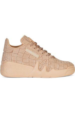 Giuseppe Zanotti Women Sneakers - Talon low-top sneakers
