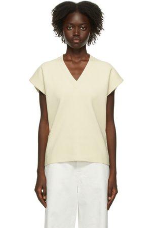 Women Camisoles - The Row Cashmere Detante Vest