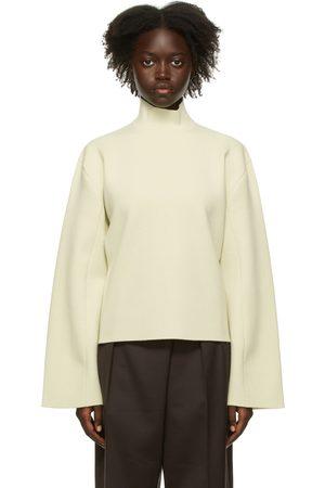 The Row Cashmere Delara Sweater