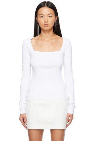 Women Long Sleeve - Gauge81 SSENSE Exclusive Sion Long Sleeve T-Shirt