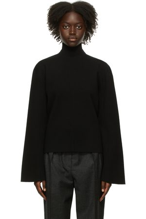 Women Jumpers - The Row Cashmere Delara Sweater