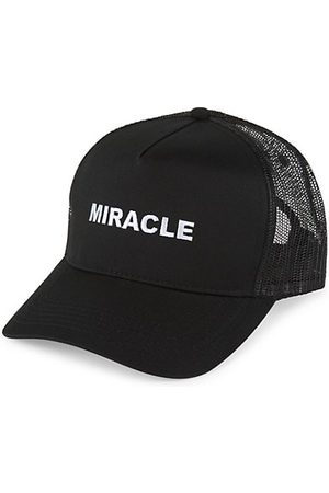 Nahmias Miracle Trucker Hat