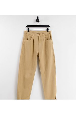 Reclaimed Jeans - Inspired '83 unisex relaxed fit jean in sand