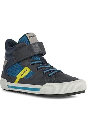 Geox Little Boy's & Boy's Alonisso High-Top Sneakers