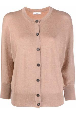 PESERICO SIGN Women Cardigans - Button-down cardigan