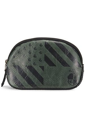 Freshly Picked Harry Potter Slytherin Cosmetic Bag