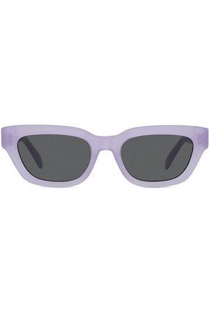 Céline 52MM Cat Eye Glasses