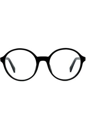 Céline 53MM Round Glasses