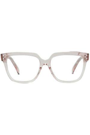 Céline Sunglasses - 55MM Rectangular Eyeglasses