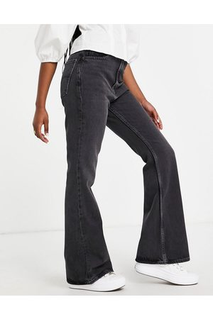 Levi's Women Jeans - Levi's 70's flare jeans in washed