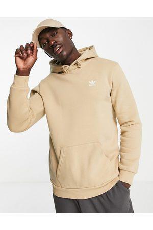 adidas Men Sweatshirts - Essentials hoodie in -Neutral