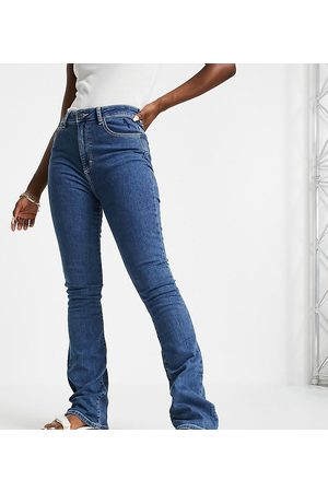 AsYou Bootleg skinny jean in classic