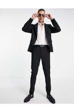ASOS DESIGN Skinny suit trousers in