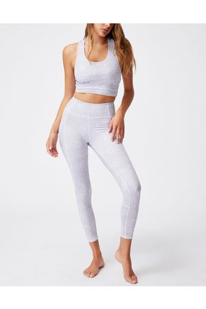 Cotton:On Leggings in abstract print