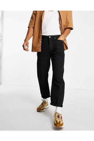 Topman Relaxed jeans in