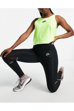 Nike Running Nike Air Running Dri-FIT 7/8 leggings in
