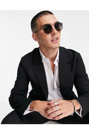 ASOS DESIGN Skinny suit jacket in