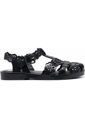Viktor & Rolf Women Sandals - Cut out-detail sandals