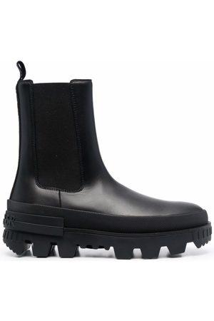 Moncler Coralyne Chelsea boots