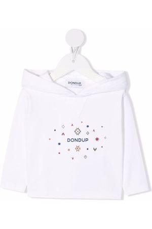 Dondup Logo-print hoodie