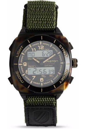 Briston Men Watches - Streamliner Ad-Venture 44mm