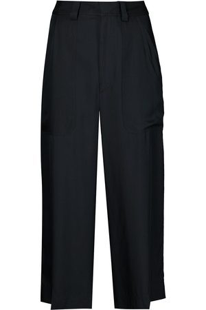 Equipment Opheli cropped trousers