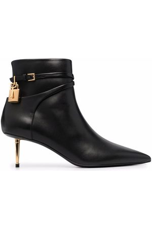 Tom Ford Padlock 55mm boots