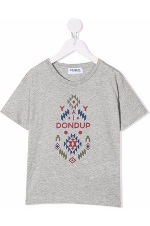Dondup Logo-print T-shirt