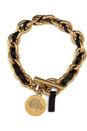 MULBERRY Chain-link woven bracelet