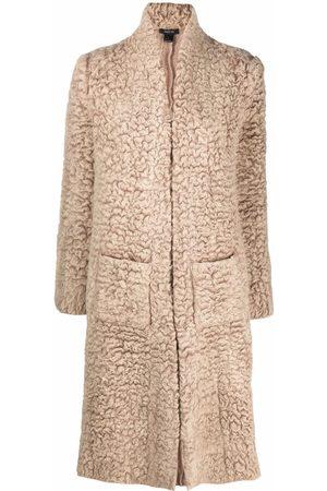 AVANT TOI Women Hoodies - Zip-up textured coat