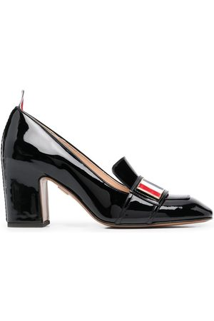 Thom Browne Women Loafers - Chic loafers 75mm