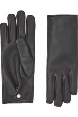 Burberry Engraved logo gloves
