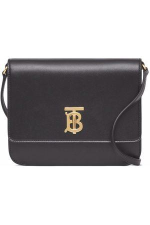 Burberry Mini TB clutch bag