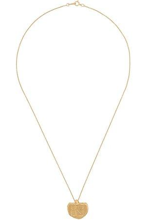 Alighieri The Deceptive North Star necklace
