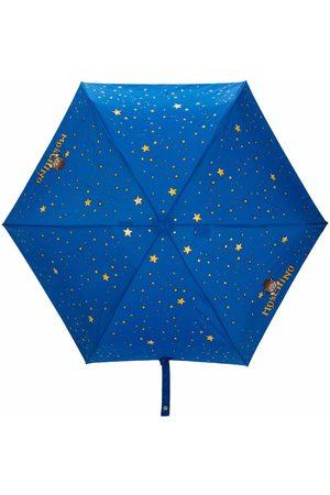 Moschino Umbrellas - Teddy bear-print umbrella
