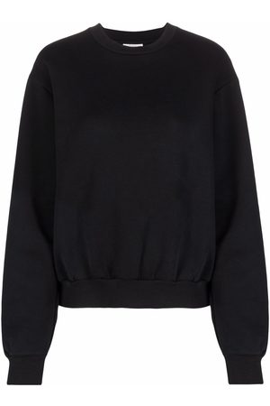 Acne Studios Logo tag sweatshirt