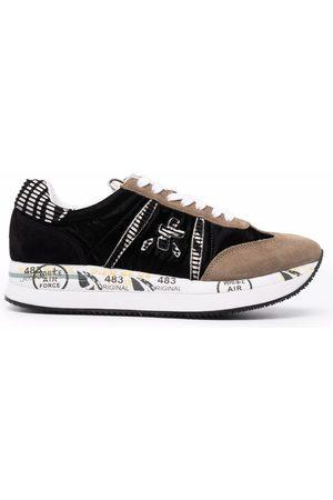 Premiata Conny low-top sneakers