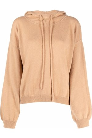 LOULOU Linosa cashmere hoodie