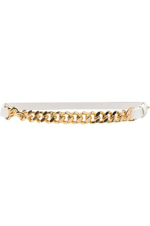 Tom Ford Chain-detail hip belt