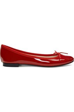 Repetto Patent Cendrillon Ballerina Flats