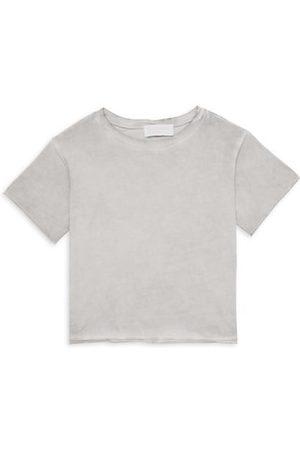 Bella Dahl Little Girl's & Girl's Distressed T-Shirt