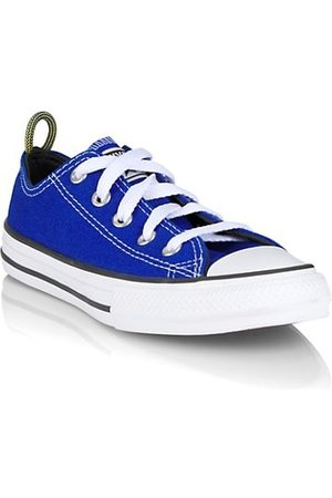 Converse Little Kid's & Kid's Canvas Low-Top Sneakers