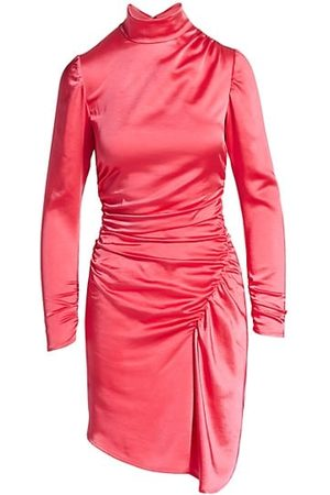 A.L.C. Joss Ruched Dress