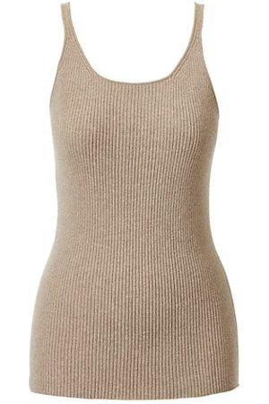 TOVE Women Tank Tops - Nora Wool-Cashmere Sleeveless Top
