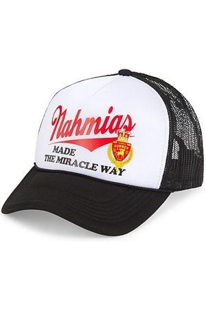 Nahmias Miracle Way Trucker Hat
