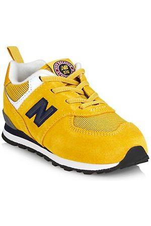 New Balance Boys Sneakers - Little Boy's & Boy's 574 Sneakers