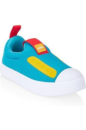 Native Shoes Boy's Jefferson Hero Slip-On Sneakers