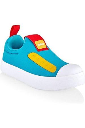 Native Shoes Little Boy's Jefferson Hero Slip-On Sneakers
